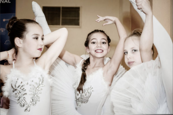 27 января 2019г. Международный фестиваль танца «ШИРЕ КРУГ»