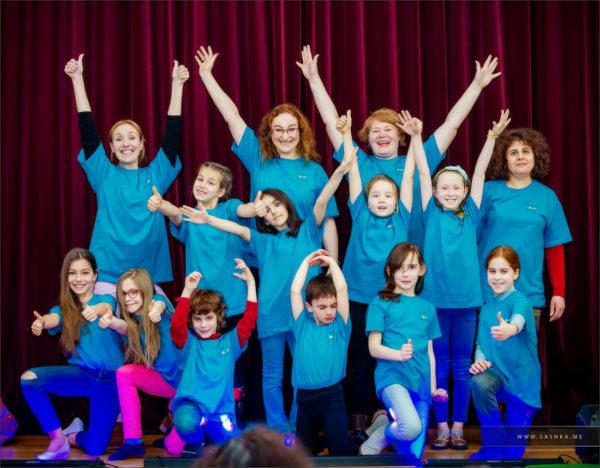 Международный детский театральный фестиваль ЛУКОМОРЬЕ 2019